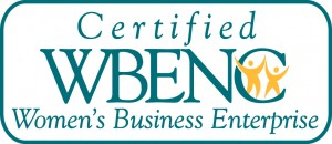 DataKeepers is WBENC Certified