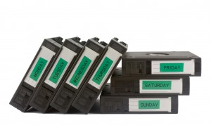 Data Protection and Tape Rotation Services in Baton Rouge