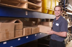 Sensitive Storage Services in Baton Rouge